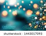 vector illustration of... | Shutterstock .eps vector #1443017093