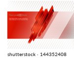 abstract background | Shutterstock .eps vector #144352408