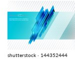 abstract background | Shutterstock .eps vector #144352444