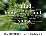 Body Mind Soul Spirit  Business ...