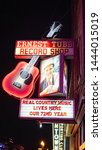 Ernest Tubb Record Shop At...
