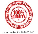 grunge rubber stamp with text... | Shutterstock .eps vector #144401740