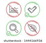 do or stop. trade infochart ... | Shutterstock .eps vector #1444166936