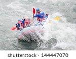 Rafting  Extreme  Team  Sport ...