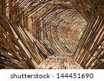 Bamboo Gateway