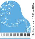 Piano Recital  Vector  Concert...