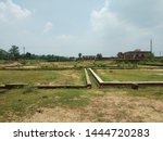 residential plot boundarywall land plotting realestate