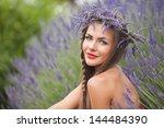 Beautiful Provence Woman...