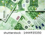 Euro Currency  Offers 100 Euro...