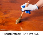 paint brush | Shutterstock . vector #144495766