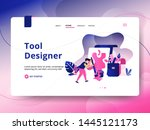 landing page tool designer  the ...