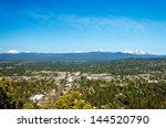 view of bend and part of the... | Shutterstock . vector #144520790