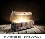 Treasure Chest   Open Ancient...
