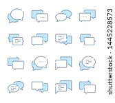 chat  message and communication ...