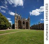 Peterborough  Cambridgeshire ...