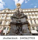 Vienna  Austria. May 26  2019....