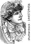 Ellen Terry  Vintage Engraved...