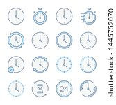 time  clock and watch related...