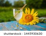 Fresh Cooling Lemonade With...