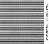 vector seamless knitted...   Shutterstock .eps vector #1445931983