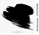 watercolor hand drawn | Shutterstock .eps vector #144593468
