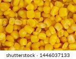 Yellow Natural Corn Seeds...