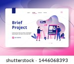 landing page brief project  the ...