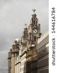 liver building  liverpool...