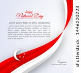 Poster Happy National Day...