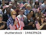 group of multiethnic people... | Shutterstock . vector #144639626