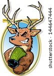 animated,antlers,art,avatar,big,big bucks,billionaire,bills,buck,business,cartoon,cash,character,clip art,deer
