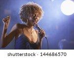 Beautiful Afro American Jazz...