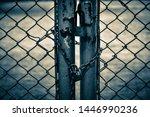 Steel Net  Chain And Locker...