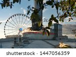 gothenburg  sweden   july 8 ... | Shutterstock . vector #1447056359