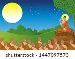 Makha Bucha Day Is An Important ...