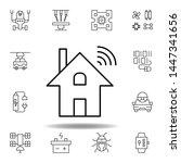 robotics dominotics home wi fi...