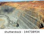 Goldmine Of Kalgoorlie In The...