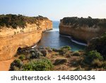 great ocean road australia | Shutterstock . vector #144800434