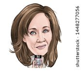 July 11  2019 Caricature Of...