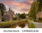 Cotswold Village Of Lower...