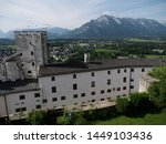 Salzburg  Austria Is A...