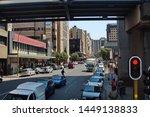 johannesburg  south africa  ... | Shutterstock . vector #1449138833