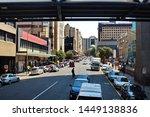 johannesburg  south africa  ... | Shutterstock . vector #1449138836