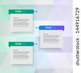 Modern Colorful Timeline Design ...