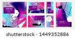 business vector creative...   Shutterstock .eps vector #1449352886