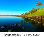 geelong coastline early morning | Shutterstock . vector #144935650