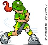 animated,art,athlete,attractive,avatar,ball,baseball,bat,batter,big,cartoon,character,clip art,correct,cute