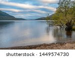 Loch Lomand From Tarbet  The...