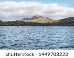 Loch Lomand  Scotland   Sept 30 ...
