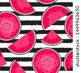 seamless pattern background... | Shutterstock .eps vector #1449963650